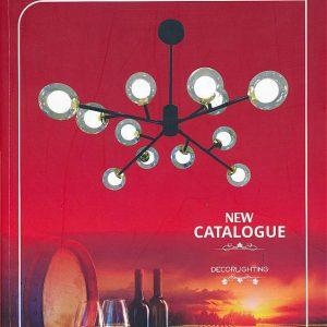 Catalogue đèn Quang Minh